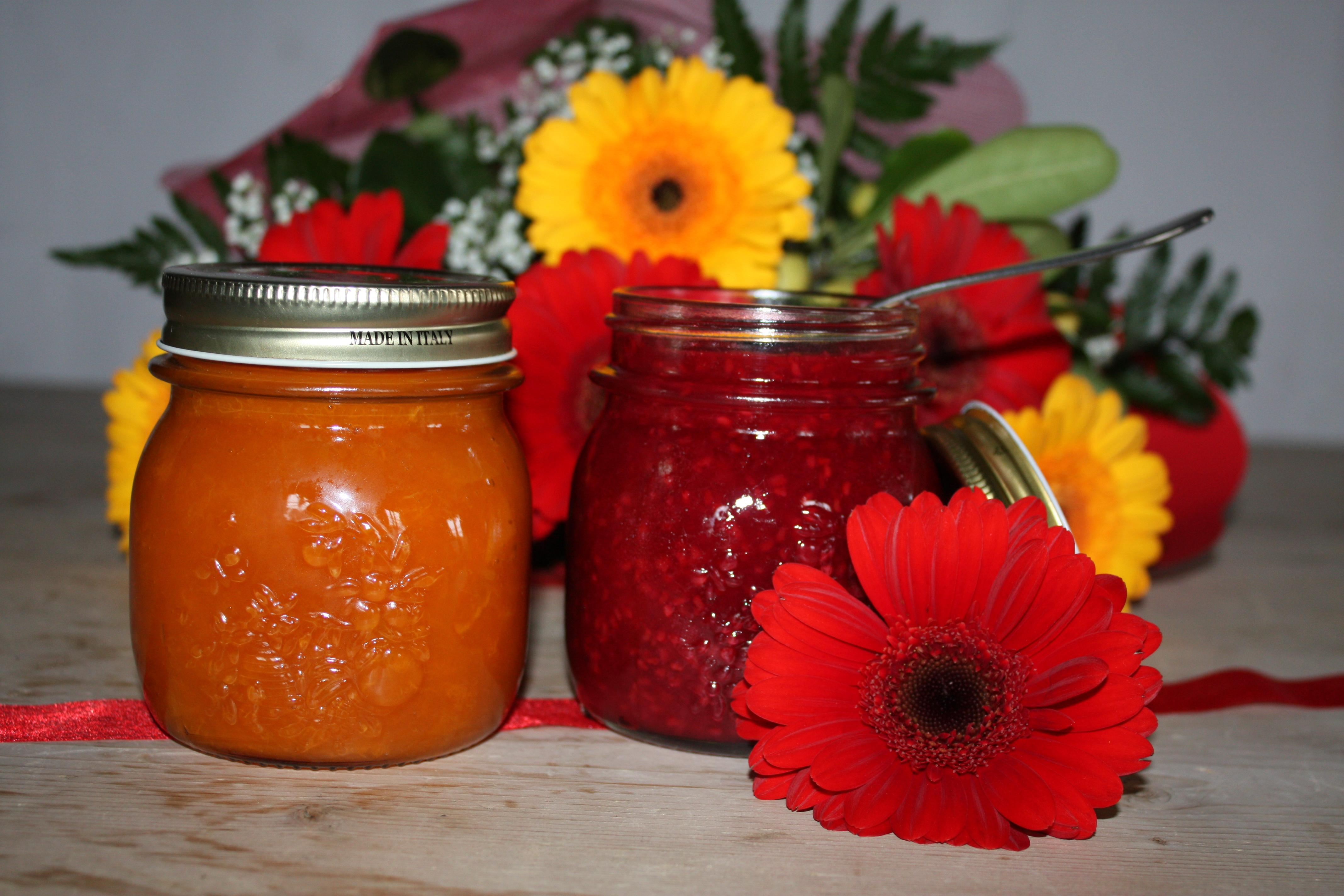 Colazione agriturismo alto adige val sarentino bolzano for Marmellate fatte in casa senza zucchero